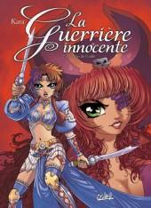 La guerrière innocente -2- Le Palais de l'oubli
