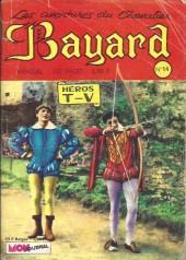 Chevalier Bayard (Les aventures du) -14- Une entrevue secrète