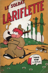 Lariflette -1- Le Soldat Lariflette