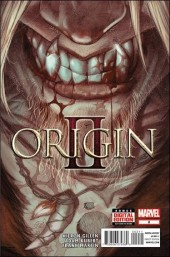 Wolverine: Origin II (2014) -2- issue 2