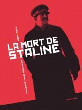 La mort de Staline - Une histoire vraie... soviétique -INT- Intégrale