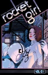 Rocket Girl -INT01- Volume 1: Times Squared