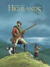 Highlands -INT- Intégrale