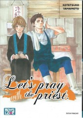 Let's pray with the priest -1- Tome 1