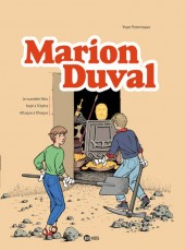 Marion Duval -INT1- Tome 1