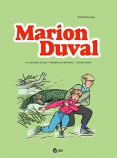 Marion Duval -INT2- Tome 2