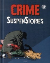 Crime SuspenStories -2- Volume 2
