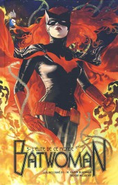 Batwoman -3- L'Élite de ce monde