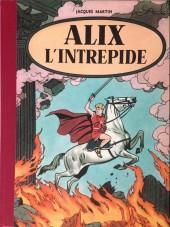 Alix -1TLa- Alix l'intrépide
