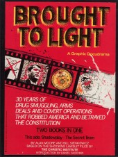 Brought to Light (1989) - Brought to Light