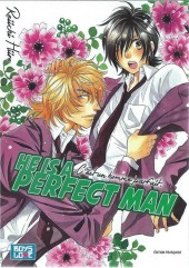 He is a perfect man -3- Tome 3