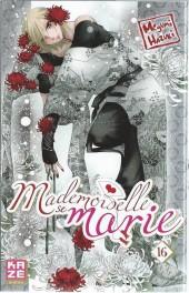 Mademoiselle se marie -16- Tome 16