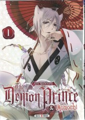 Demon Prince & Momochi (The) -1- Tome 1