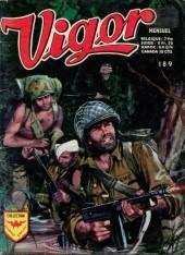 Vigor -189- Opération volcan
