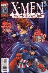 X-Men: Hellfire Club (2000) -2- Toll the Bell Liberty