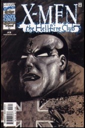 X-Men: Hellfire Club (2000) -3- For want of a soul