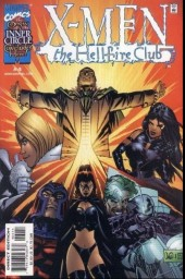 X-Men: Hellfire Club (2000) -4- Also sprach Sebastion