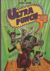 Monsieur Pabo - Ultra Punch avec Monsieur Pabo