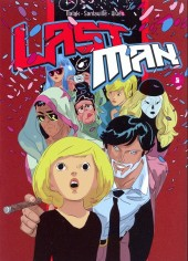LastMan -5TLb- Tome 5