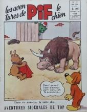 Pif le chien (3e série - Vaillant) -27- 3e série T.27