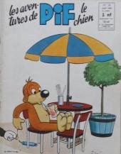 Pif le chien (3e série - Vaillant) -28- 3e série T.28