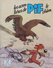 Pif le chien (3e série - Vaillant) -33- 3e série T.33