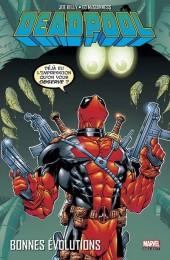 Deadpool -2- Bonnes évolutions