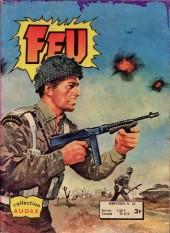 Feu -25- Union Jack Jackson