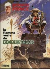 Bernard Prince -8a1977- La flamme verte du conquistador