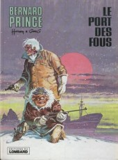 Bernard Prince -13a80- Le port des fous