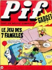 Pif (Gadget) -173- Numéro 173