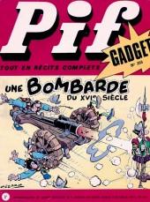 Pif (Gadget) -203- Numéro 203