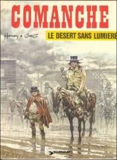 Comanche -5a1977'- Le désert sans lumière