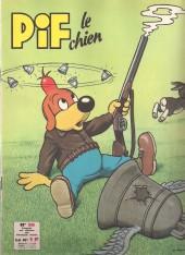 Pif le chien (3e série - Vaillant) -98- 3e série T.98