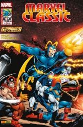 Marvel Classic (1re série) -15- Tonnerre au 31e siècle