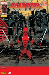 Deadpool (Marvel France 4e série - 2013) -7- Le bon, la brute et le truand