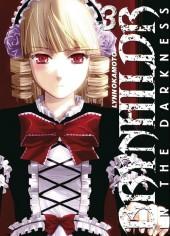Brynhildr in the Darkness -3- Tome 3
