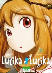 Lucika Lucika -5- Tome 5