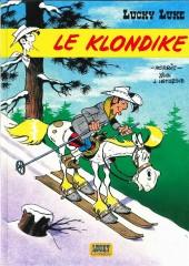 Lucky Luke -65a05- Le Klondike
