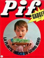 Pif (Gadget) -189- Numéro 189