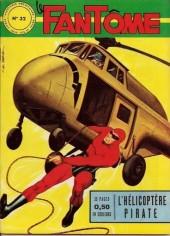 Le fantôme (1re Série - Aventures Américaines) -32- L'hélicoptère pirate