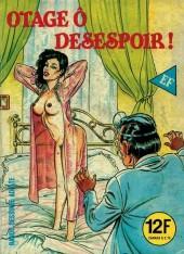 Les cornards -75- Otage Ô désespoir!