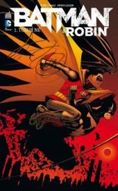 Batman & Robin -1- Tueur né