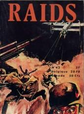 Raids -42- Les typhons vengeurs