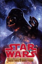 Star Wars: Darth Vader and the Ghost Prison (2012) -INT- Star Wars: Darth Vader and the Ghost Prison