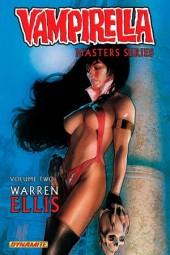 Vampirella Masters Series (2010) -INT02- Volume Two: Warren Ellis