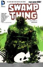 Swamp Thing (2011) -INT04- The Seeder
