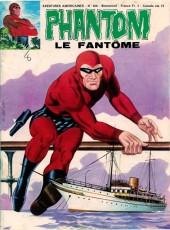 Le fantôme (1re Série - Aventures Américaines) -466- Diana Parachutiste
