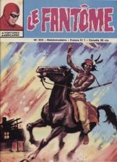 Le fantôme (1re Série - Aventures Américaines) -322- Apocalypse au Bengale (2/2)