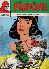 Le fantôme (1re Série - Aventures Américaines) -187- Le piège diabolique